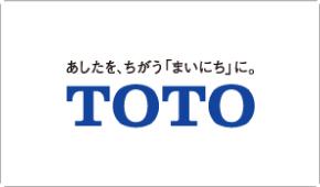 取扱いメーカー:TOTO